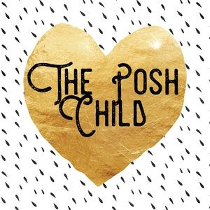 The Posh Child: Curated Fashions for Kids & Tweens